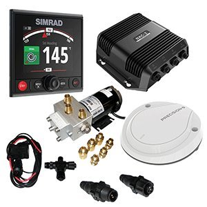 Simrad Pilot, AP44 VRF Pack, Medium Duty