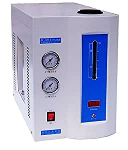 MXBAOHENG High Purity HNA-500 Nitrogen and Air Gas Generator 2 in 1 Integrated Gas Maker N2 0-500ml/min Air 0-5L/min