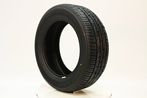 Kelly CHARGER GT All-Season Radial Tire - 195/55R15 85H (Charger Kelly Gt)