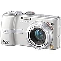 Panasonic Lumix DMC-TZ1S 5 Megapixels Digital Camera - 10x Optical Zoom/4x Digital Zoom - 2560 x 1920 - 2.5-inch LCD Display - 13.4 MB Memory - MultiMediaCard, SD Memory (Certified Refurbished)