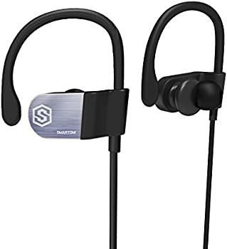 SmartOmi WIT Bluetooth 4.1 Sports Headphones