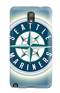 Alfredo Alcantara's Shop seattle mariners MLB Sports & Colleges best Note 3 cases