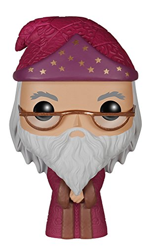 Harry Potter Hermione Costume Ideas (Funko POP Movies: Harry Potter Albus Dumbledore Action Figure)