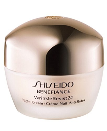 Unisex Shiseido Benefiance WrinkleResist24 Night Cream 1 pcs sku# 1789179MA ()