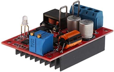 MPPT Solar Panel Controller Charger Lademodul Solarladeregler Batterie Lademodul mit Ladeanzeige