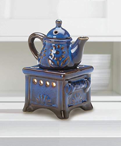 stove oil warmer - 1