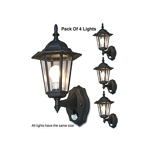 Outdoor Lantern Lights Pir in US - 8