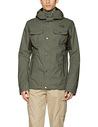 Chaqueta Thyme Hombre Arrano NORTH Verde THE FACE qUt66R