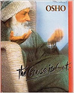 The Goose Is Out... Osho Letters (English, Hindi, Gujarati ...