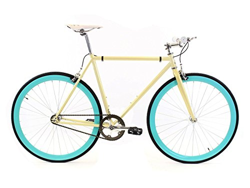 Golden Cycles Deep V Rims
