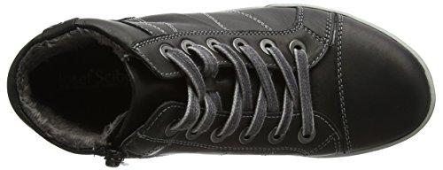 Dany a Donna Josef Seibel Nero Sneaker 06 Alto Collo Nero gIq5wxqH