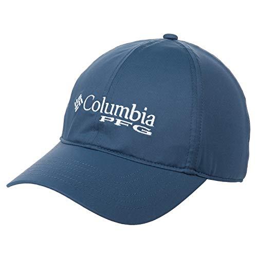 (Columbia Men's Coolhead Ball Cap III (Night Tide, One Size))