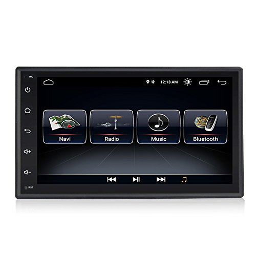 Buy aftermarket touch screen car stereo
