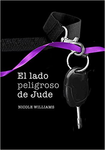 El lado peligroso de Jude (Crash 2): Amazon.es: Williams ...
