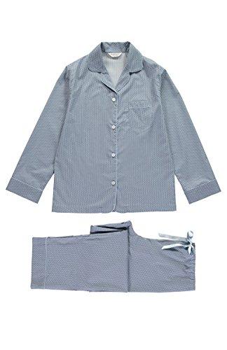 The-Irish-Linen-Store-Adele-Classic-Cotton-Pyjamas-Large