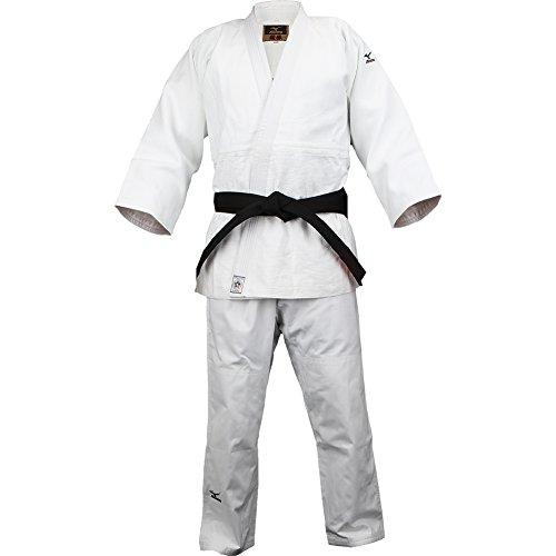 Mizuno Judo Gi - 8
