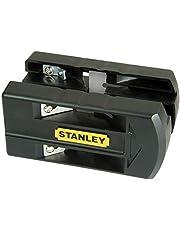 Stanley Trymer do krawędzi (grubość płyty 12,7 mm do 25,4 mm, dwa ostrza, regulowane ostrze) STHT0-16139