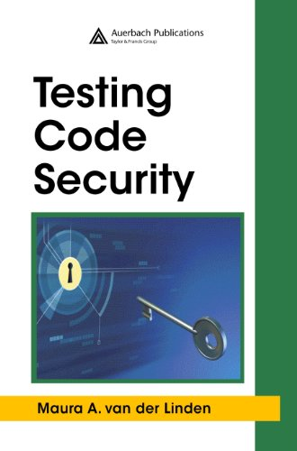 Download Testing Code Security Pdf
