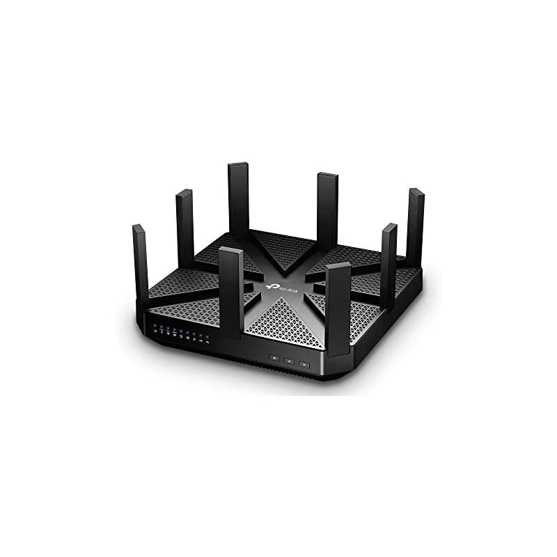 TP-Link AC5400 Wireless Tri-Band Wi-Fi R