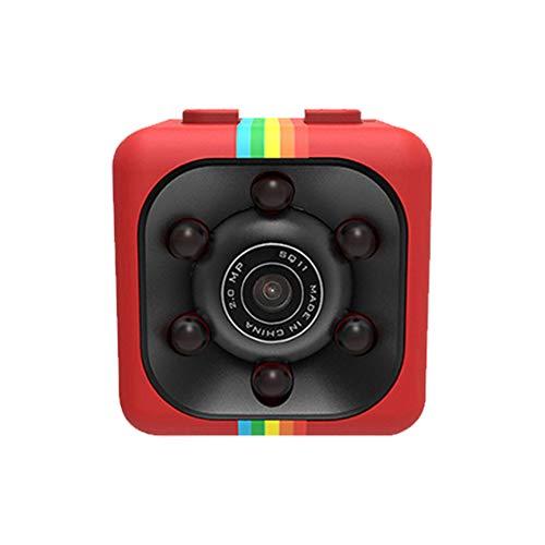 ROPALIA Sq11 Mini Camera HD 1080p Night Vision car Camera Infrared Video Recorder Sports Digital Camera
