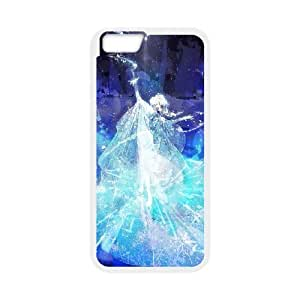 "PCSTORE Phone Case Of Frozen For iPhone 6 Plus (5.5"")"