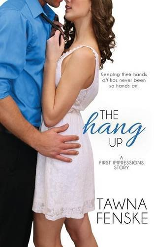 book cover of The Hang Up