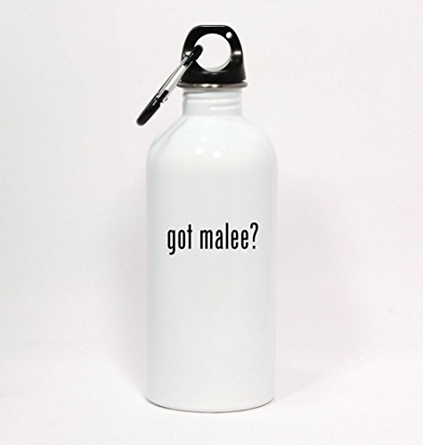 got-malee-white-water-bottle-with-carabiner-20oz