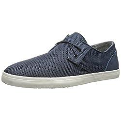 Calvin Klein Men's Parker Mesh Oxford Sneaker