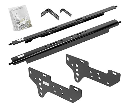 Draw-Tite  SPE-4448  Gooseneck Rail Kit for Ford by Reese
