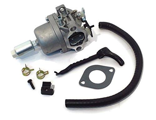 (The ROP Shop Carburetor for Briggs Stratton 31C707 31C777 31D707 31D777 31E577 31E607 Engine)