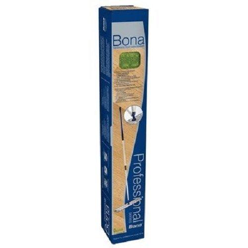 - Bona Pro Series WM710013367 18-Inch Hardwood Floor Care System