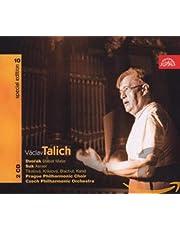 V 10: Talich Special Edition