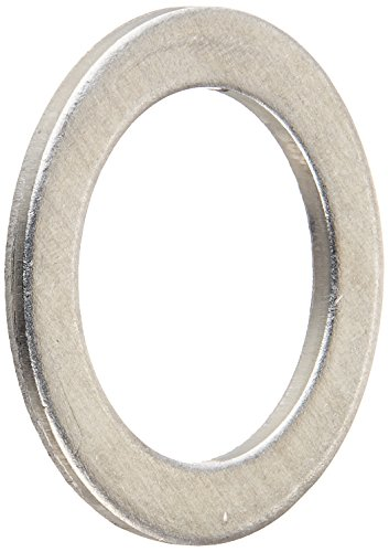 Honda Genuine OEM Automatic Transmission Drain Plug Washers (18mm), Bag of 5 - 90471-PX4-000