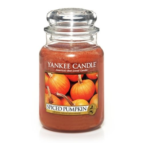 Yankee-Candle-Large-22-Ounce-Jar-Candle-Spiced-Pumpkin