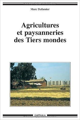 En ligne téléchargement gratuit Agricultures et paysanneries des Tiers mondes pdf