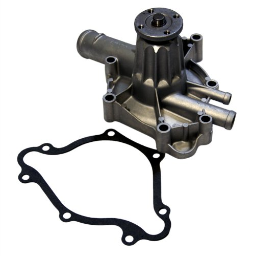 Price comparison product image GMB 120-1070P High Performance Series Water Pump