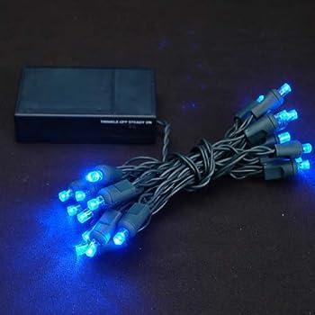 Amazon Com Novelty Lights Inc Bat20 Led Battery