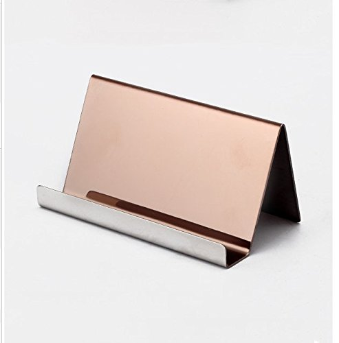 Gold Business Card - 6