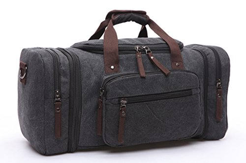 Cool Walker Oversized Canvas Tra...