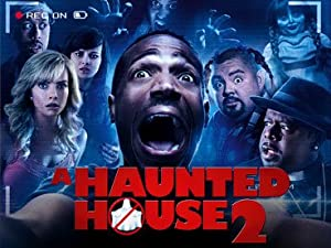 Amazon co uk: Watch A Haunted House 2 | Prime Video