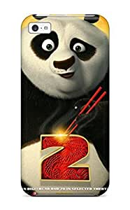 Sanp On Protector For SamSung Galaxy S5 Mini Case Cover (2011 Kung Fu Panda 2 Movie)