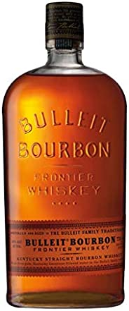 Whiskey Bulleit Bourbon - 750ml