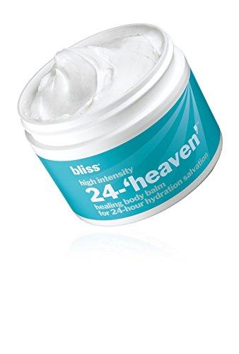Bliss Hand Cream (bliss High Intensity 24-Heaven Healing Body Balm | Clinically Proven to Provide Intense, Long Lasting Moisture | For Hands, Feet, & Body | 8 fl. oz.)