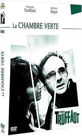 The Vanishing Fianc?e (La Chambre Verte) (The Green Room)[