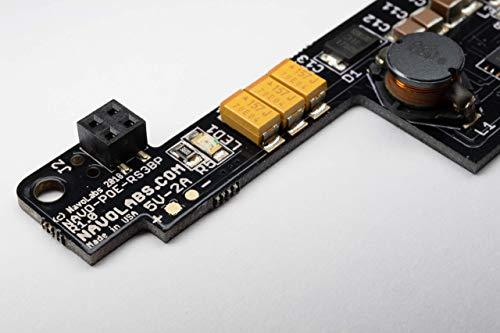 NavoLabs Raspberry Pi 3B+ POE Hat | Product US Amazon