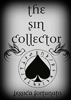 The Sin Collector by [Fortunato, Jessica]