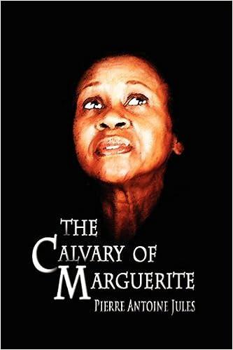 Book The Calvary of Marguerite