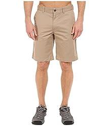 The North Face Men's The Narrows Short (38 X 10, Zinc Grey)