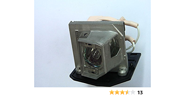XpertMall Replacement Lamp with Housing for Acer EC.JDW00.001 Assembly with Philips Bulb Inside