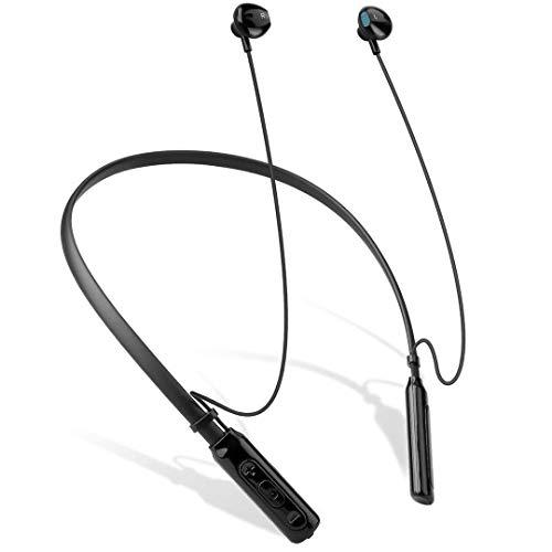 Wireless Bluetooth Headphones, Sxkaxlx V4.1 Blueto...